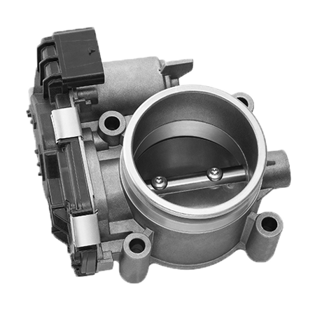 Picture for category Throttle Controls